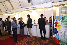 Startups exhibited at Pak-BIFF 2018 in Healthcare Technology Pavilion. Healthcare Technology Pavilion was supported by @Pharmevo Pvt. LTD.