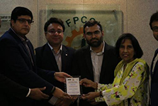 Circle Health Soft Launch at FPCCI.